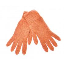 Felines Wool/Cashmir Hanske Orange