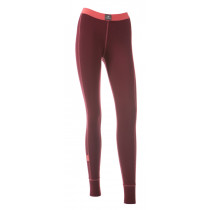 Felines W's Longs BambCotton Tawny Port/Hot Coral