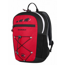 Mammut First Zip Black-Inferno 4 L