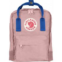 Fjällräven Kånken Mini Pink-Air Blue