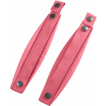 Fjällräven Kånken Mini Shoulder Pads Pink