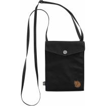 Fjällräven Pocket Black