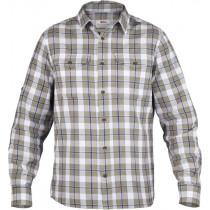 Fjällräven Singi Flannel Shirt Longsleeve Savanna