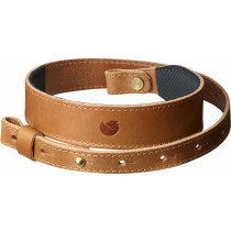 Fjällräven Rifle Leather Strap Leather Cognac 1 Size