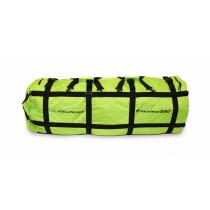 Fjellpulken Packbag 250l Grønn