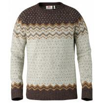 Fjällräven Övik Knit Sweater Sand