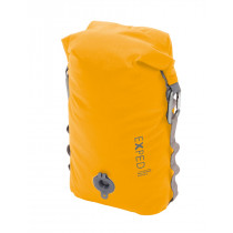 Exped Fold-Drybag Endura 5L Yellow