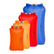 Exped Fold Drybag UL 4-Pakk XS-L 3/5/8/13L