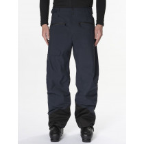 Peak Performance Teton Ski Pants Salute Blue