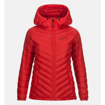 Peak Performance Women's Frost Down Hood Dynared