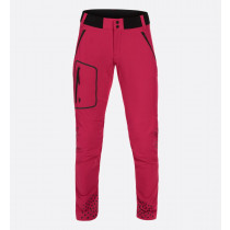 Peak Performance Women's Light Softshell Pant True Pink