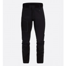 Peak Performance Light Softshell Pant Black