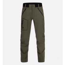 Peak Performance Light Softshell Pant Terrain Green