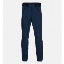 Peak Performance Light Softshell Pant Decent Blue