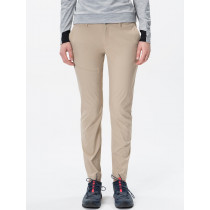 Peak Performance Women's Treck Pant Slow Beige
