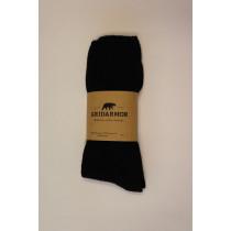 Gridarmor M's Merinoull Sokk Comfort 1-Pakk Black
