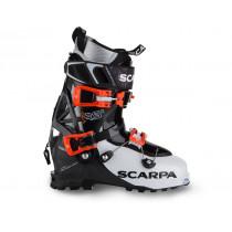 Scarpa Gea Rs² White/Black/Flame