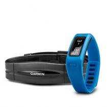 Garmin vivofit™ Blå med pulsmåler