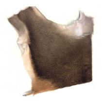 Granberg Sitteunderlag av hjorteskinn