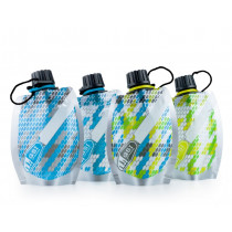 Gsi Travel Bottle Soft 4 Pc Set