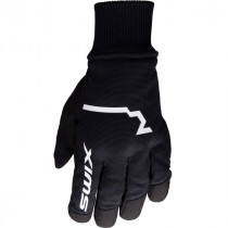 Swix Geminix Glove Mens Black/Black