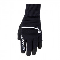 Swix Geminix Glove Womens Black