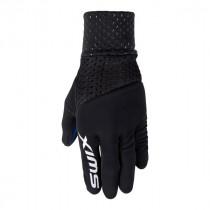 Swix Triac Light Glove Mens Black