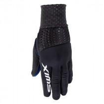 Swix Triac Light Glove Womens Black
