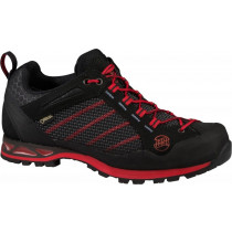 Hanwag Makra Low Lady Gtx Black