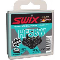 Swix Hf5bwx Black W, -8 °C/-14°C, 40g