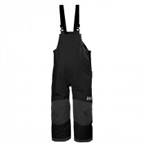 Helly Hansen Kids Rider 2 Ins Bib Black