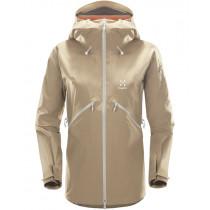 Haglöfs Khione Jacket Women Oak