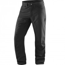 Haglöfs Mid II Flex Pant Men True Black Solid
