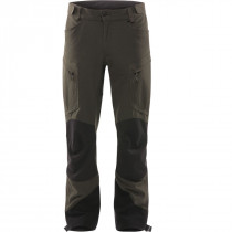 Haglöfs Rugged II Mountain Pant Men Deep Woods/True Black