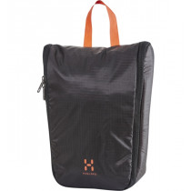 Haglöfs Toilet Bag Small True Black