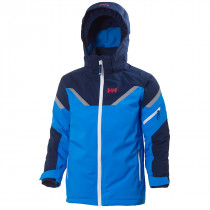 Helly Hansen Junior Roc Jacket Racer Blue