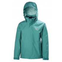 Helly Hansen Junior Seven J Jacket Latigo Bay