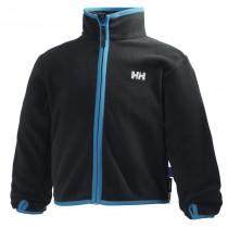 Helly Hansen Kids Daybreaker Fleece Jacket Ebony