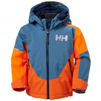 Helly Hansen K Rider Ins Jacket Blue Horizon