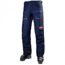 Helly Hansen Women's Aurora Shell Pant Evening Blue