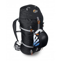 Lowe Alpine Helmet Holder Black