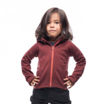 Houdini Kids Power Houdi Rebel Red