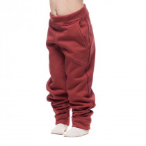 Houdini Kids Toasty Pants Rebel Red