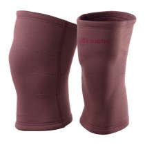 Houdini Knee Gaiters Mulberry Red