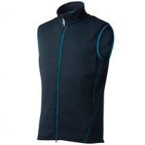 Houdini Men's East And Vest Beyond Blue