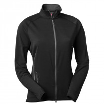 Houdini Women's Outright Jacket True Black Heather