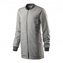 Houdini Women's Pitch Jacket Trader Grey