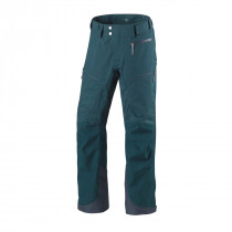 Houdini Women's Candid Pants Abyss Green