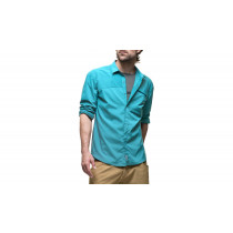 Houdini Men's Waft Shirt Jolene Green
