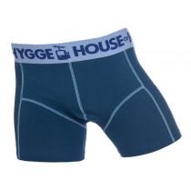 House Of Hygge Boxershorts Herre Barsk I Mørkeblå